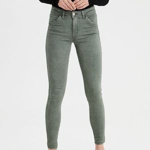 Next Level High-Waisted Jeans